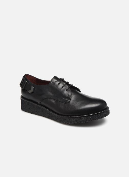 Zapatos con cordones Mujer 068-6048