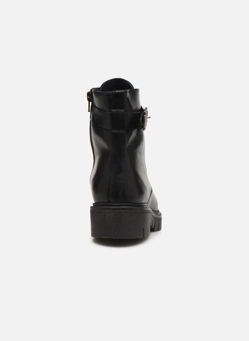 Bottines et boots Jonak 068-MAGNO Noir vue droite