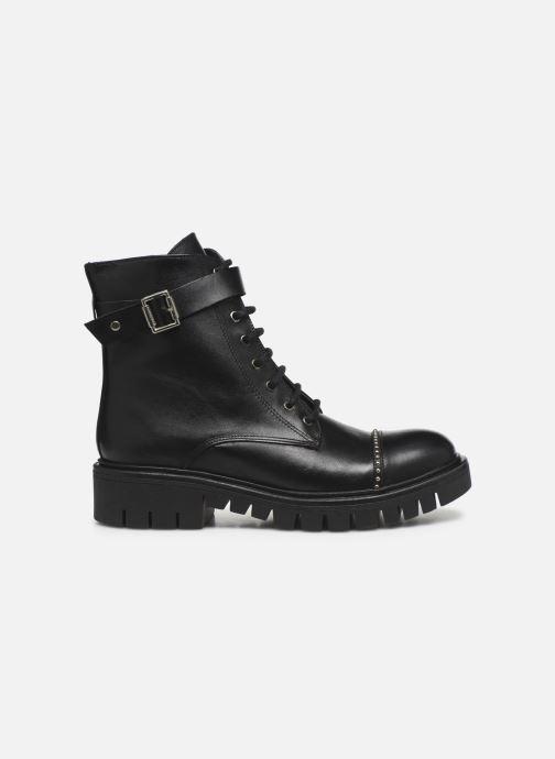 Bottines et boots Jonak 068-MAGNO Noir vue derrière