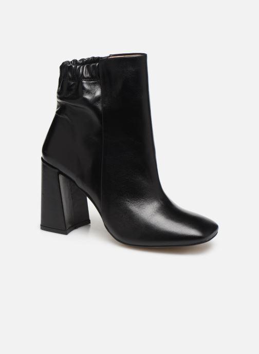 Jonak 516 NATAL (Noir) Chaussures à lacets chez Sarenza