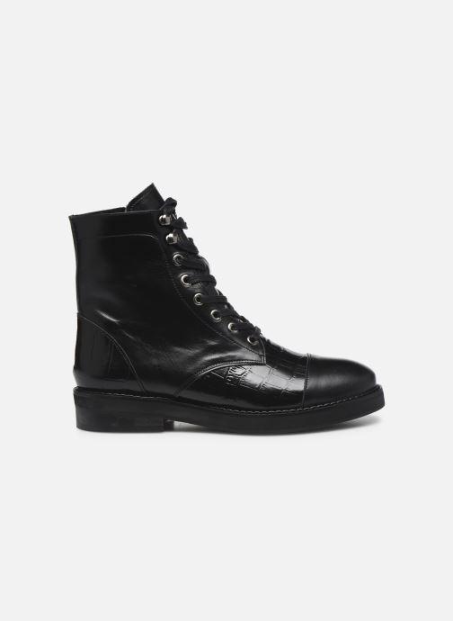 Bottines et boots Jonak 225-ALONG Noir vue derrière
