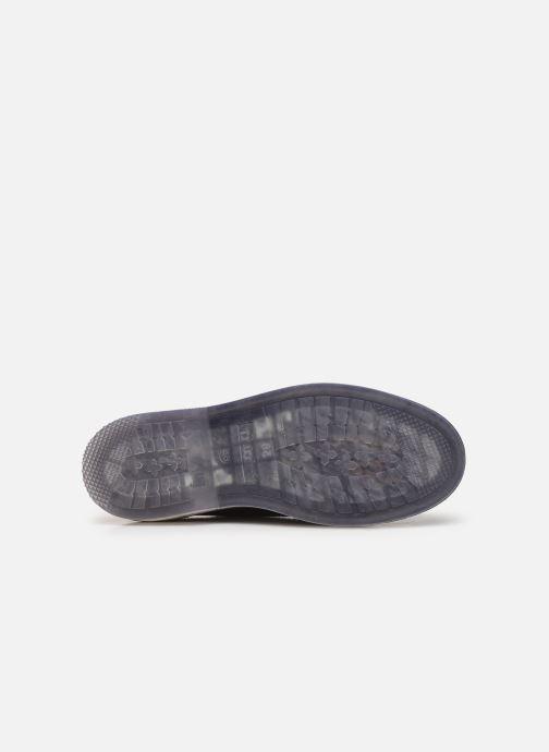 Chaussures à lacets Jonak 225-AXIAL Noir vue haut