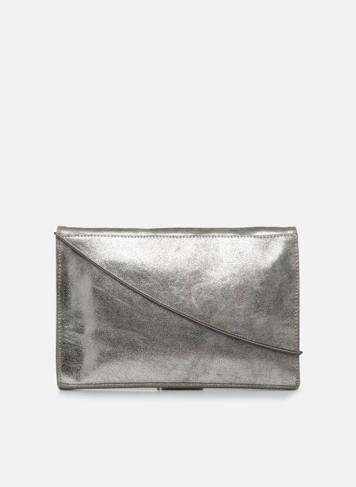 Bolsos de mano Jonak 403-SAMY Plateado vista de frente