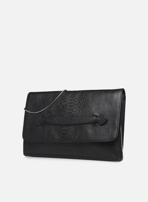 Sacs à main Jonak 403-SAMY Noir vue portées chaussures