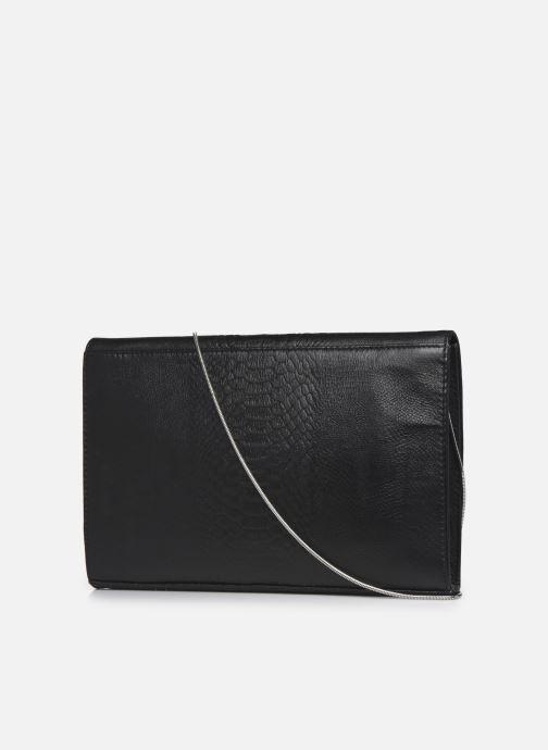 Bolsos de mano Jonak 403-SAMY Negro vista lateral derecha