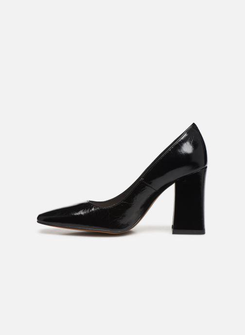 Zapatos de tacón Jonak 429-BALZAC Negro vista de frente