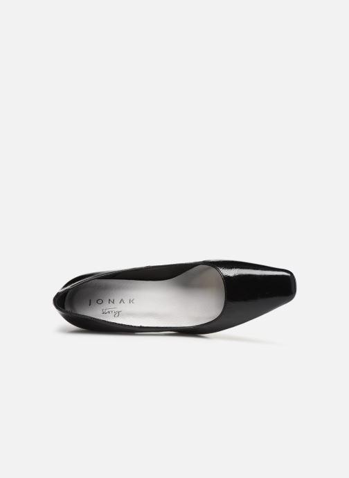 Zapatos de tacón Jonak 429-BALZAC Negro vista lateral izquierda