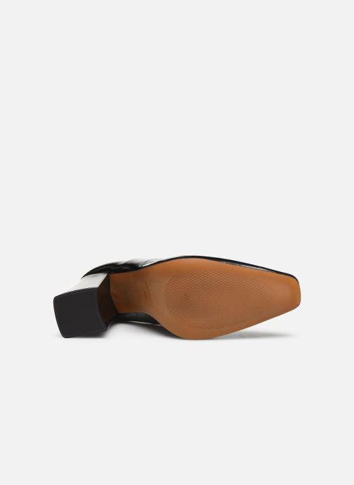 Zapatos de tacón Jonak 429-BALZAC Negro vista de arriba