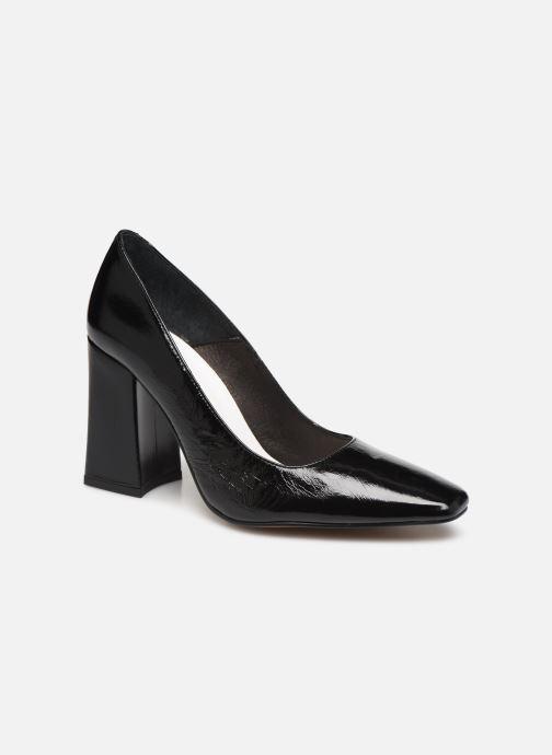 Zapatos de tacón Jonak 429-BALZAC Negro vista de detalle / par