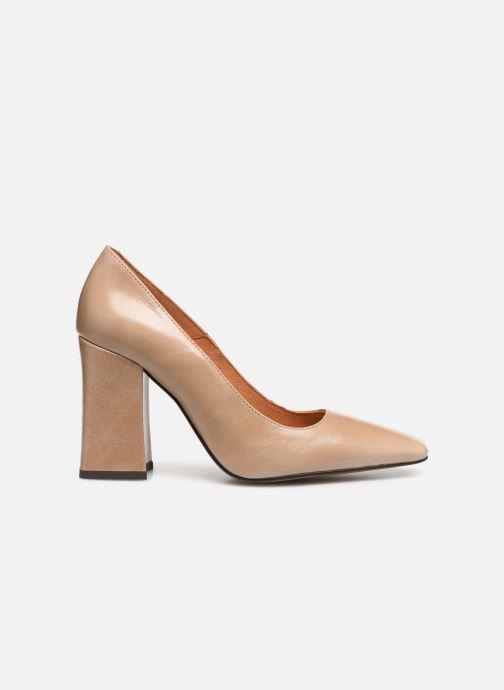 Zapatos de tacón Jonak 429-BALZAC Beige vistra trasera