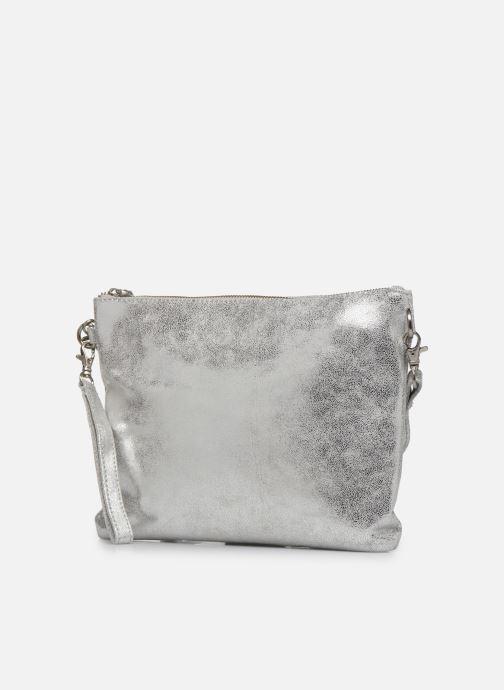 Borse Jonak 447-SHINE Argento modello indossato