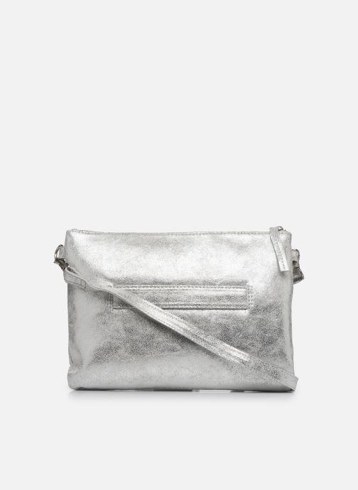 Handtassen Jonak 447-SHINE Zilver voorkant
