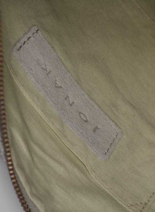 Handtassen Jonak 447-SHINE Zilver achterkant