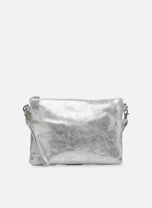 Handtassen Jonak 447-SHINE Zilver detail
