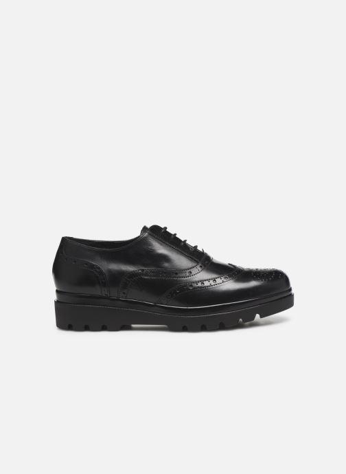 Zapatos con cordones Jonak 516-NEPAL Negro vistra trasera