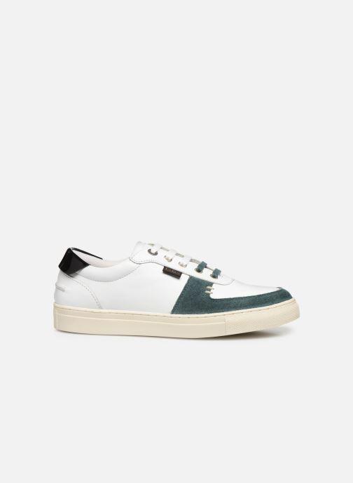 Sneakers Kickers SNIKLAN Bianco immagine posteriore