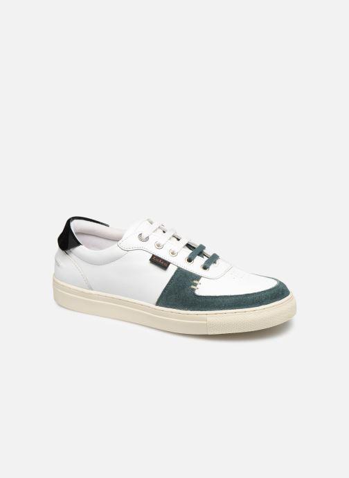 Sneakers Kickers SNIKLAN Bianco vedi dettaglio/paio