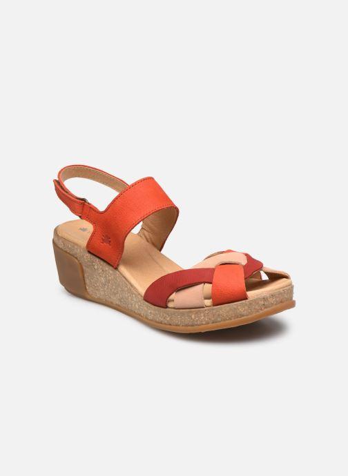 Sandali e scarpe aperte Donna Leaves 5008 PE2020