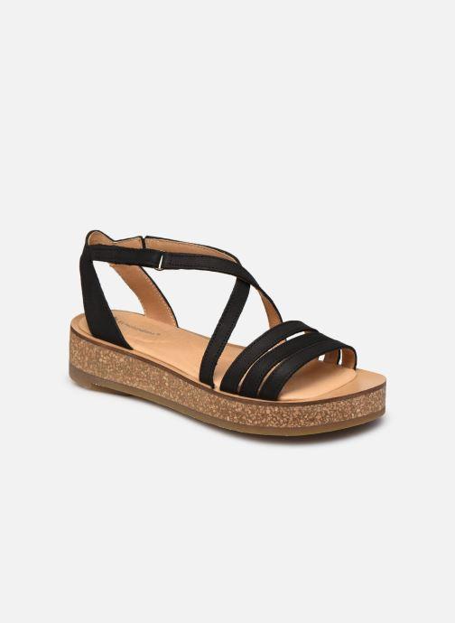 Sandales et nu-pieds Femme Tulbend N5592 PE2020