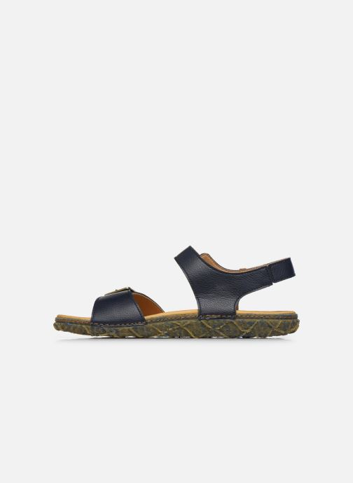 Sandali e scarpe aperte El Naturalista Redes Friendly Vegan N5503T PE2020 Azzurro immagine frontale
