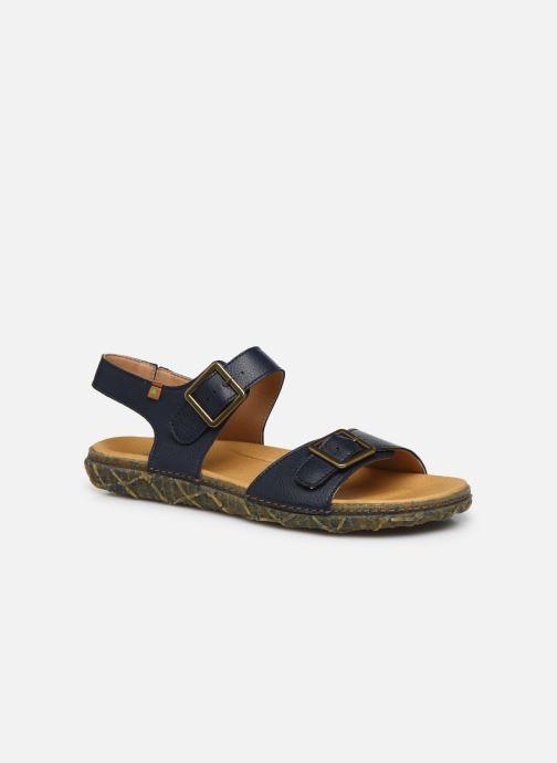 Sandali e scarpe aperte El Naturalista Redes Friendly Vegan N5503T PE2020 Azzurro vedi dettaglio/paio