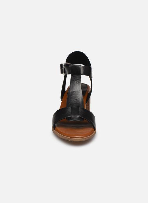 Sandaler Kickers VALMONS Sort se skoene på