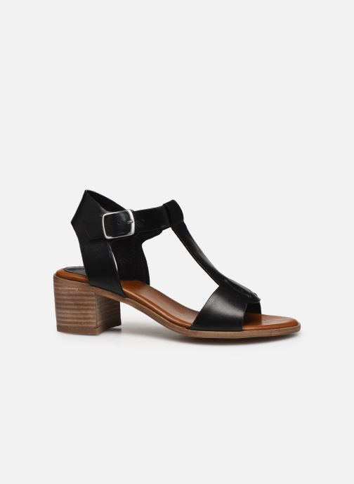 Sandali e scarpe aperte Kickers VALMONS Nero immagine posteriore