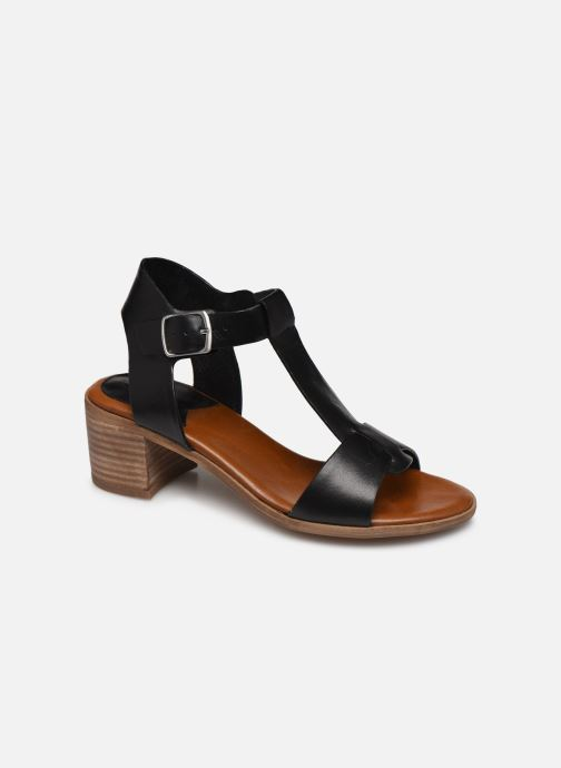Sandales et nu-pieds Femme VALMONS