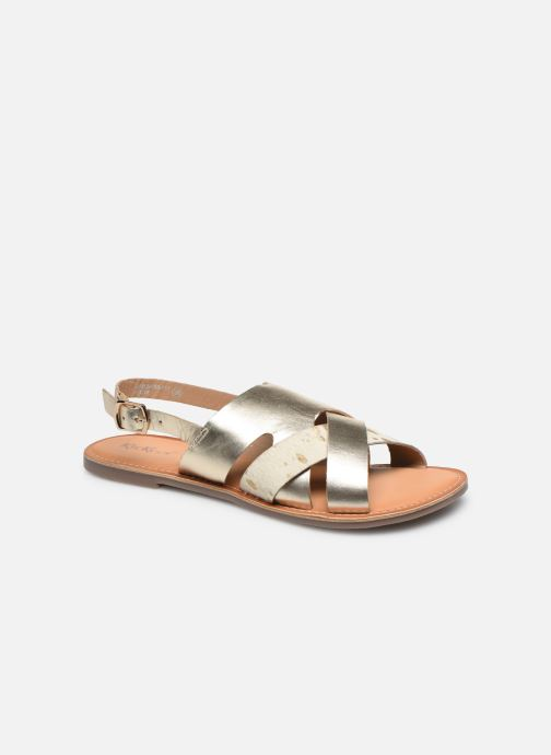 Sandales et nu-pieds Femme DILANI-2