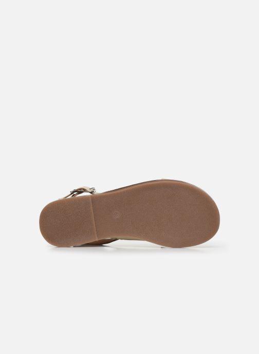 Sandalen Kickers KICLA Wit boven