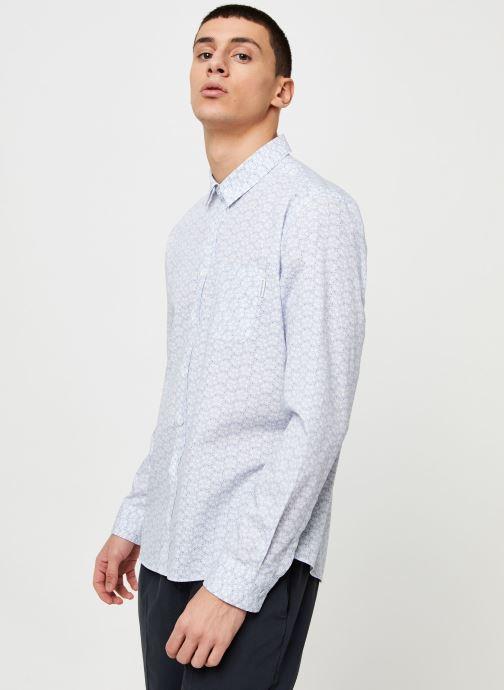 Vêtements Accessoires Chemise Elvio