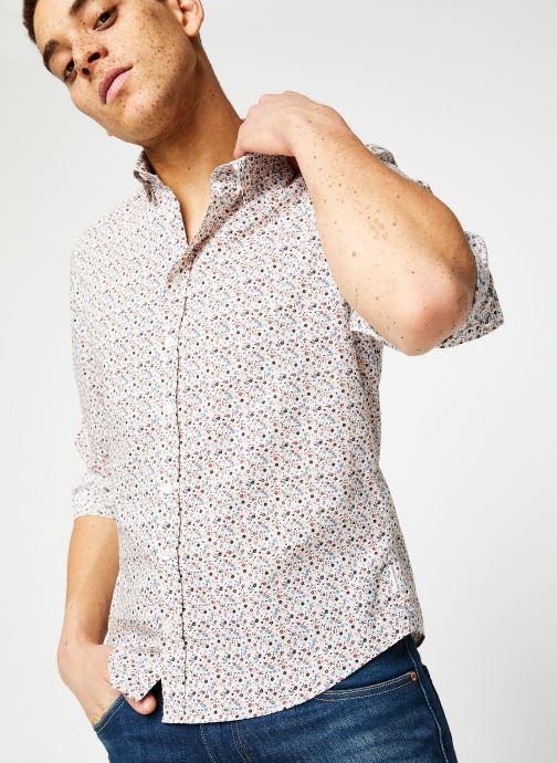 Vêtements Accessoires Chemise Edgar