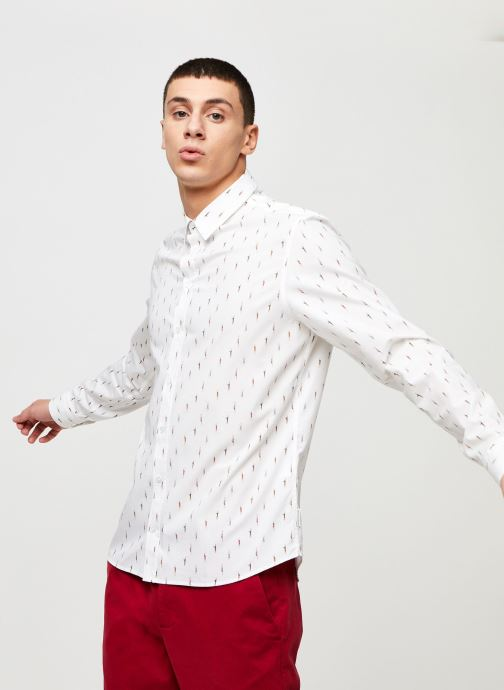 Vêtements Accessoires Chemise Egide