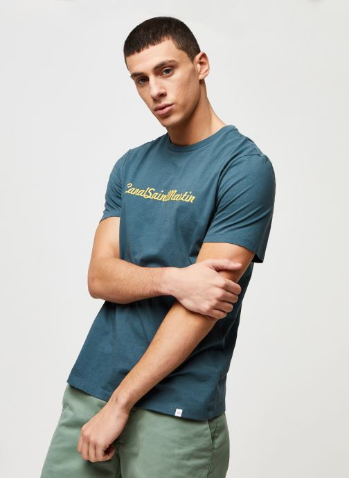 Tee-Shirt Halvar