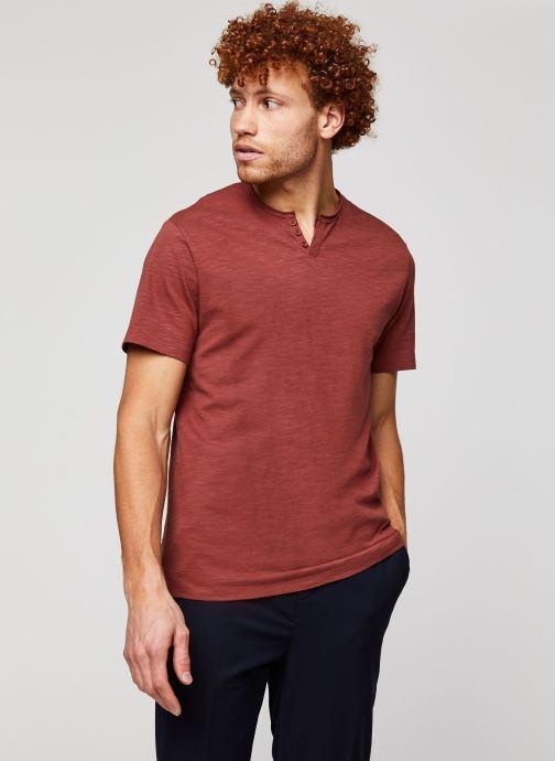 T-shirt - Tee-Shirt Hugue