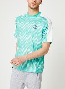 Kleding Accessoires Hmlblaze T-shirt SS - Selectionné par Mister V -