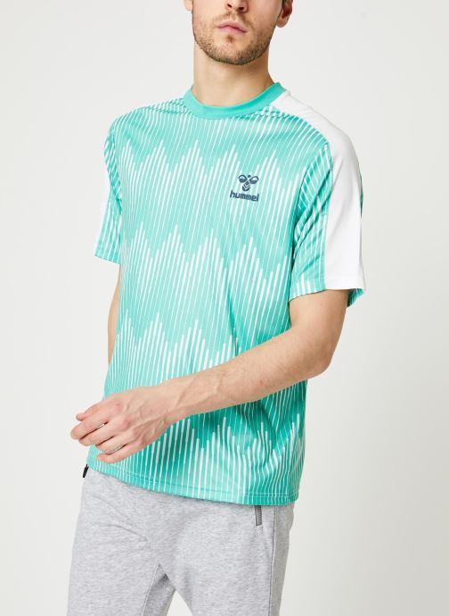 Ropa Accesorios Hmlblaze T-shirt SS - Selectionné par Mister V -