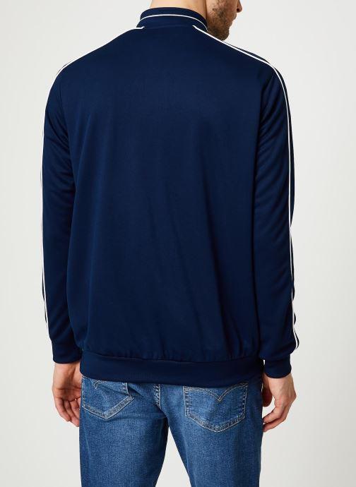 Kleding Hummel Hmlliam Zip Jacket Zwart model