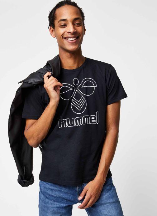 T-shirt - Hmlpeter T-shirt S/S
