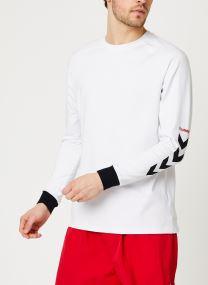 Hmlkrovej T-shirt L/S