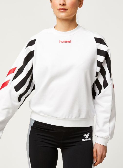 Vêtements Accessoires Hmlvidbjerg Short Sweatshirt