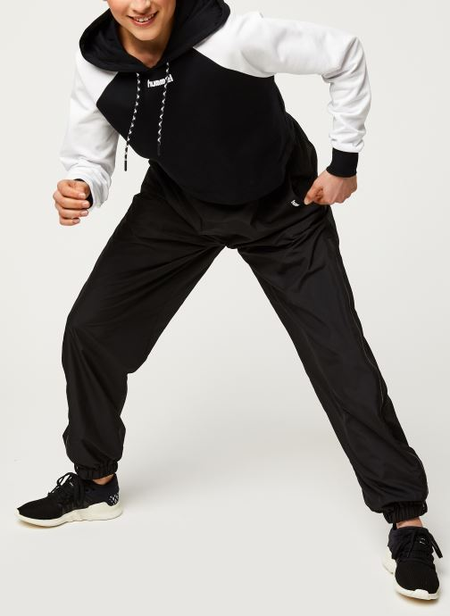 Vêtements Hummel Hmlchristal Oversized Pants Noir vue bas / vue portée sac
