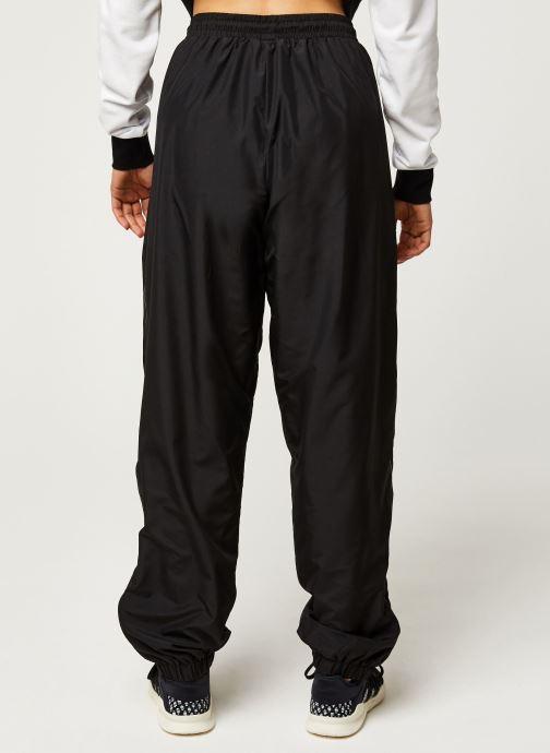 Vêtements Hummel Hmlchristal Oversized Pants Noir vue portées chaussures