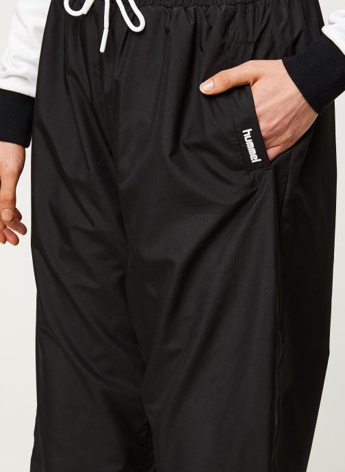 Vêtements Hummel Hmlchristal Oversized Pants Noir vue face