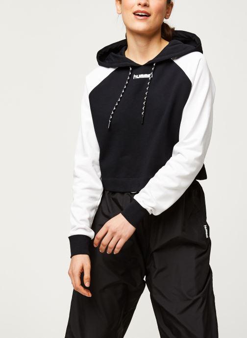 Vêtements Accessoires Hmlchill Short Hoodie