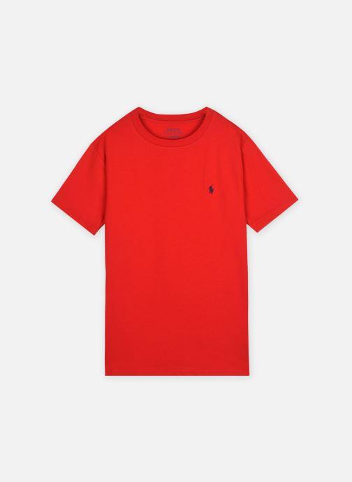 Kleding Accessoires Ss Cn-Tops-T-Shirt