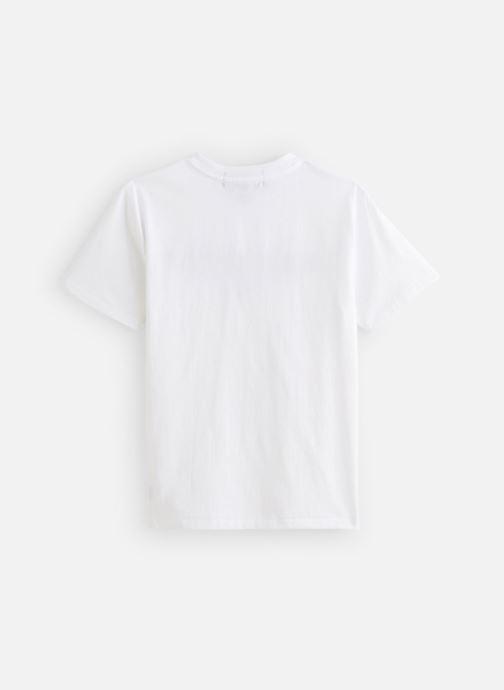 Kleding Polo Ralph Lauren Ss Cn-Tops-T-Shirt PS Wit onder