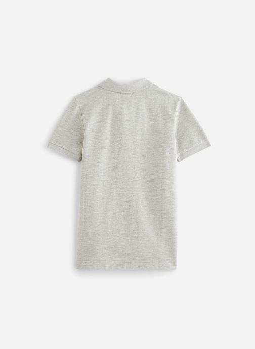 Vêtements Polo Ralph Lauren Polo-Tops-Knit Gris vue bas / vue portée sac