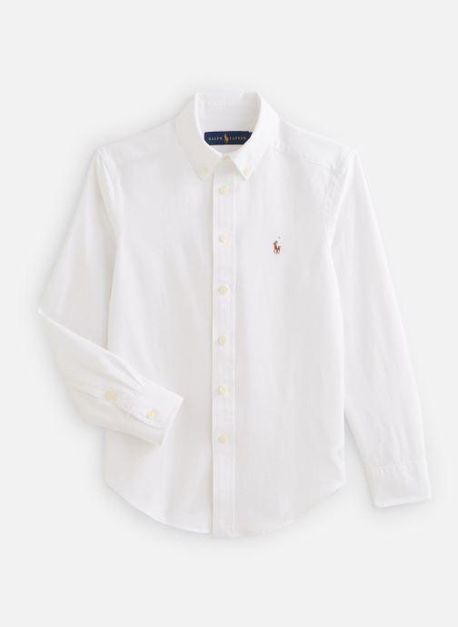 Vêtements Accessoires Ls Bd-Tops-Shirt