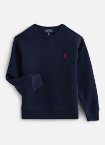 Ls Cn-Tops-Knit